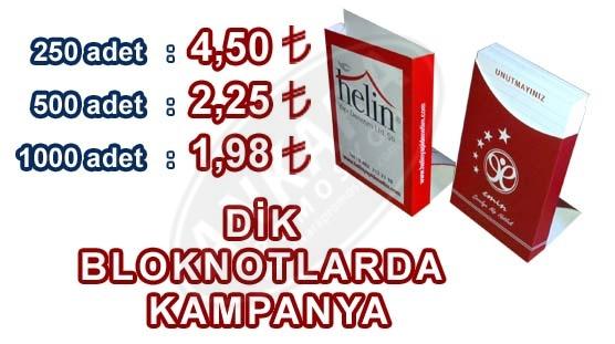 Dik Bloknot DK-01