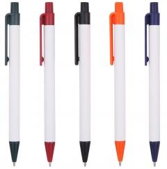 Ankara 1131 Geri Dönüşümlü Beyaz Kağıt Tükenmez Kalem