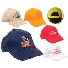 Promosyon 1.Kalite %100 Pamuk Şapka
