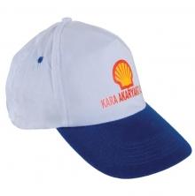 Ankara 2.Kalite %50 Pamuk %50 Polyester Şapka