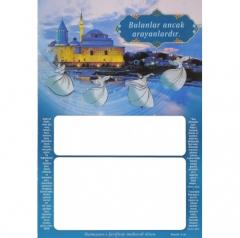 Ankara İM-134 SİMLİ İMSAKİYE