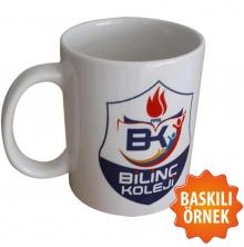 Ankara İsme Özel Kupa Bardak