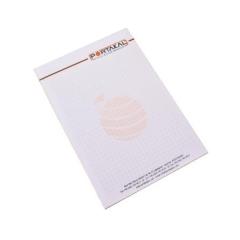 Promosyon Kapaksız Altı Karton Bloknot TMBL-04 (10x14 cm)