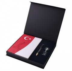 Ankara Kutulu VIP Set-2