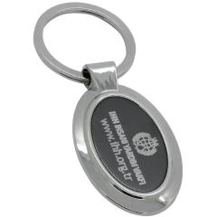 Promosyon Lazer Baskılı Anahtarlık ÇY0017 (Çift Yön)