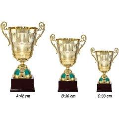 Promosyon Spor Dalları İçin Kupalar 3155