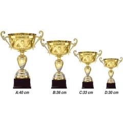 Spor Dalları İçin Kupalar 3165